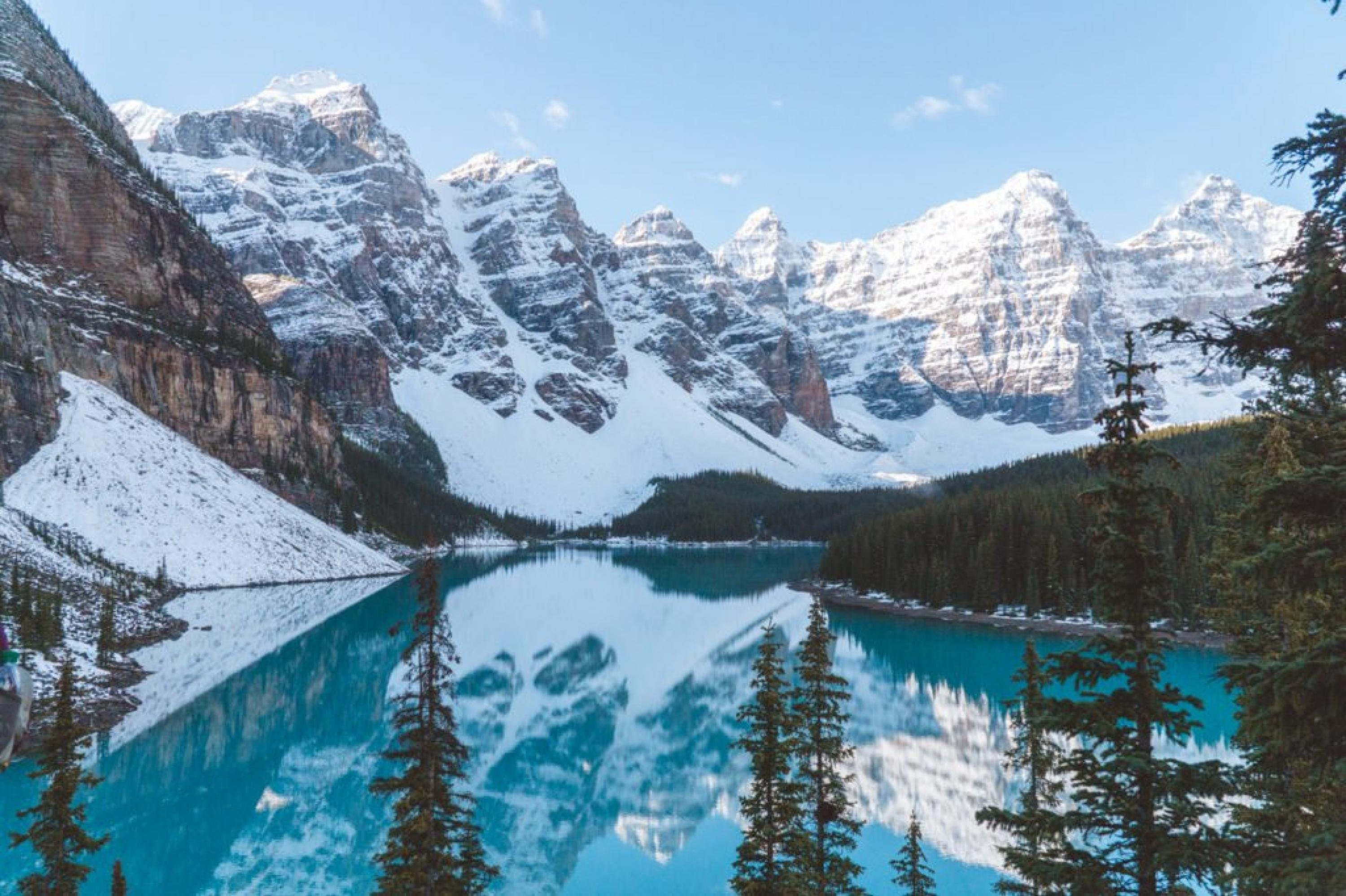 Banff National Park cover photo