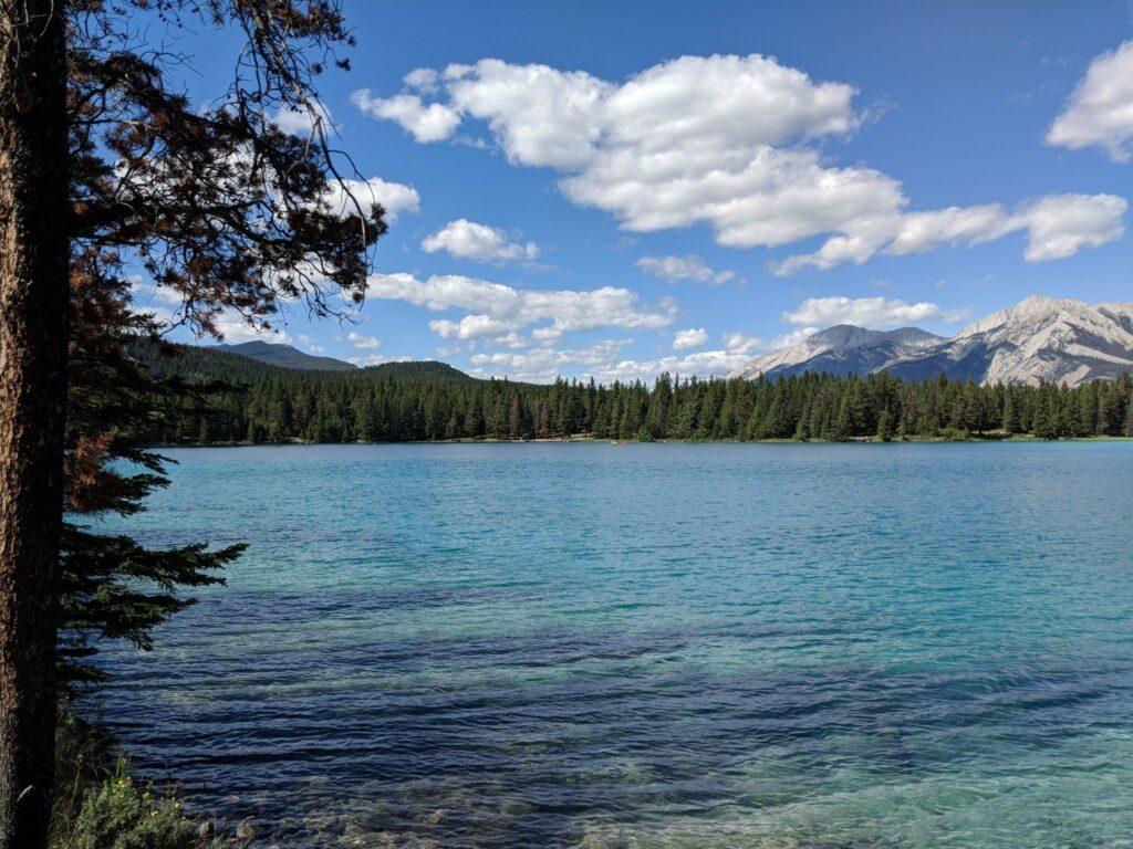 Lake Annette Loop