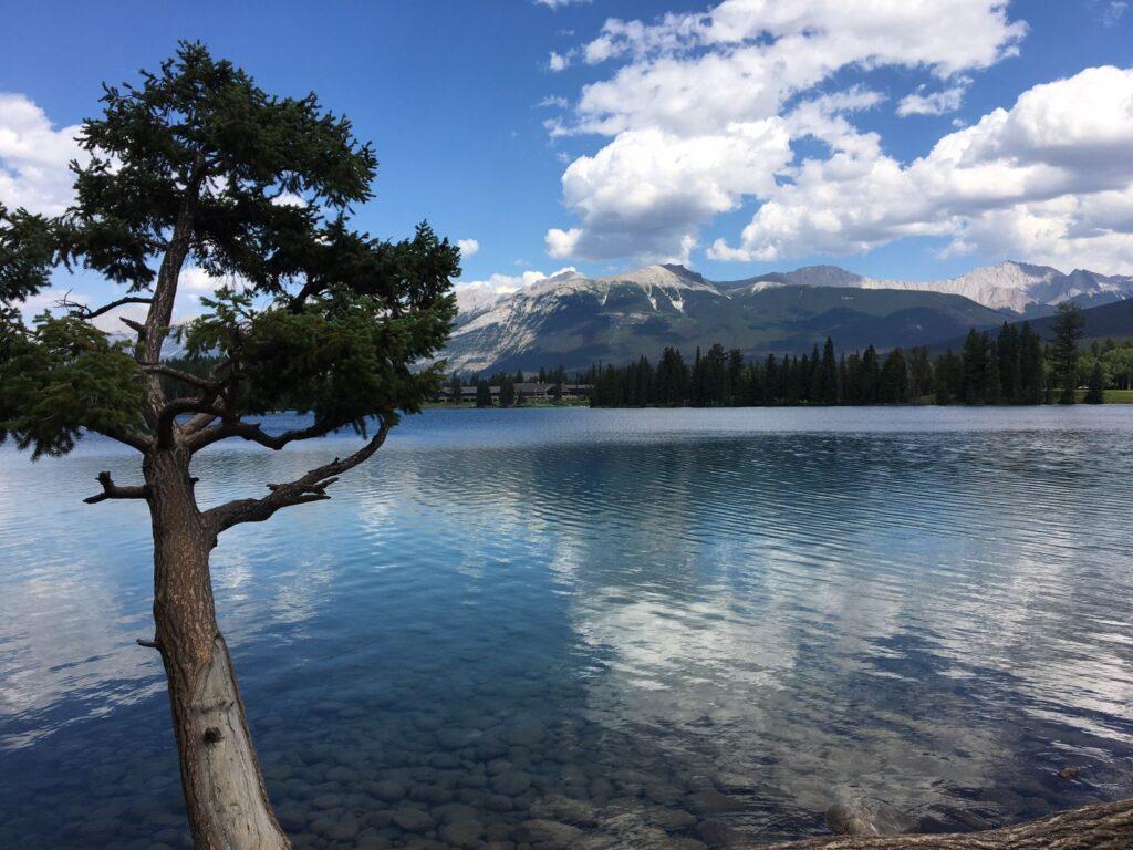 Beauvert Lake Loop