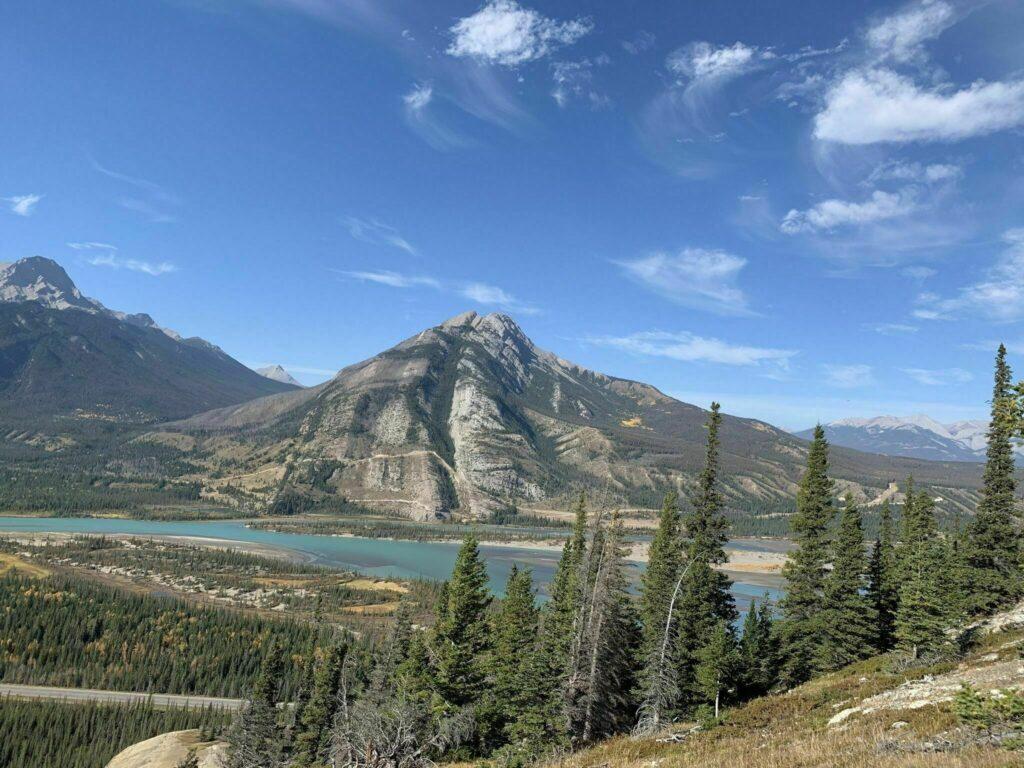 Cinquefoil Mountain Trail
