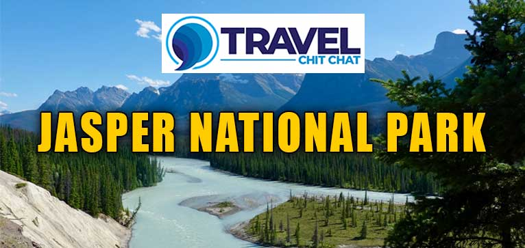jasper national park header