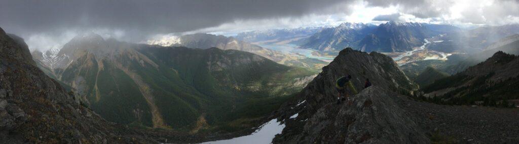 Esplanade Peak